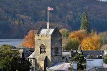 St Martin's Church, Bowness-on-Windermere, United Kingdom