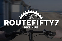 Routefifty7, Shanklin, United Kingdom