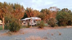 Area Camper Ulisse