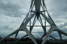 Luzeiro da Fe, Juazeiro do Norte, Brazil