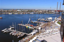 Melbourne City Marina, Melbourne, Australia