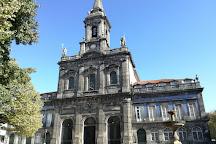 Igreja da Trindade, Porto, Portugal