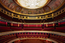 Theatre des Champs-Elysees, Paris, France