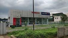 Bhalotia Nissan jamshedpur