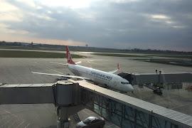Аэропорт  Lviv LWO