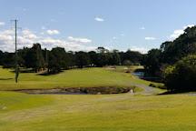 Kiama Golf Club, Minnamurra, Australia