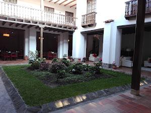 La Xalca Hotel 4