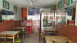 Caldo De Gallina Lobito Restaurante 6