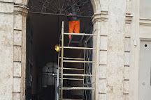 Trustevertastes, Rome, Italy