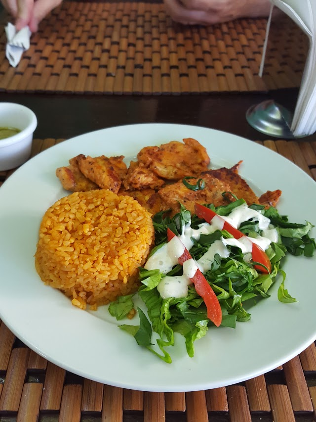 Restaurante ¡Va Que Va en Playa del Carmen