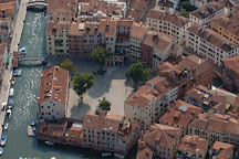 Museo Ebraico di Venezia, Venice, Italy