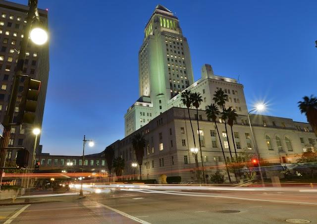 Los Angeles Mall
