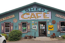 The Potter's Shed, Shell Lake, United States