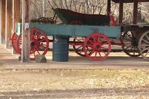 Bethabara Park, Winston Salem, United States