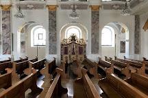 Pfarrkirche Maria Himmelfahrt, Bodenmais, Germany