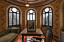 Castel Savoia, Gressoney Saint Jean, Italy