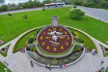 Floral Clock, Niagara Falls, Canada
