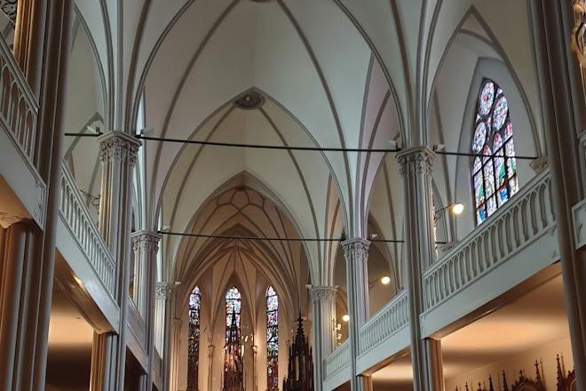 R.K. Kerk van de HH. Petrus en Paulus, Amsterdam, The Netherlands