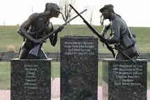Bushy Run Battlefield, Jeannette, United States
