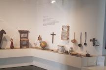 Barcelona Ethnological Museum, Barcelona, Spain