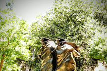 Monumento celebrativo del Bicentenario dei Carabinieri, Rome, Italy