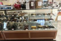 Len Libby Chocolates, Scarborough, United States
