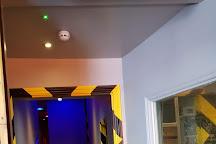 clueQuest The Live Room Escape Game, London, United Kingdom