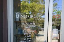 Soulstice Mind + Body Spa, Sausalito, United States