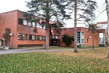 Jarvenpaan Taidemuseo, Jarvenpaa, Finland