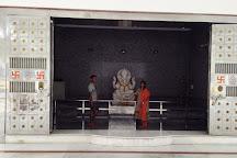 Bawkhaleshwar temple, Navi Mumbai, India