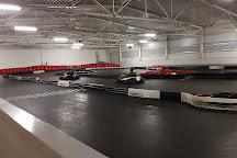 Volt Racing Center, Trencin, Slovakia