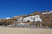 Agios Stefanos Beach, Agios Stefanos, Greece