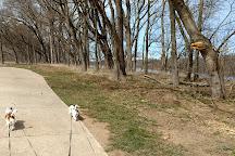 Elizabeth Mills Riverfront Park and Kephart Bridge Landing, Leesburg, United States