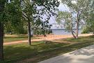 Downtown Sylvan Lake