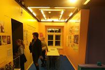 Riga Film Museum, Riga, Latvia