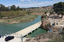 La Contraparada, Murcia, Spain