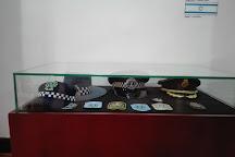 Museo Historico de la Policia, Bogota, Colombia