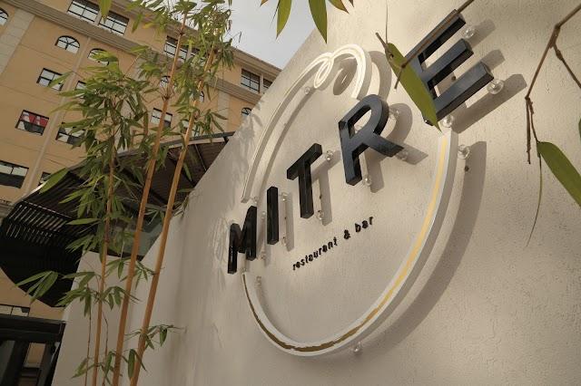 Mitre Restaurant y Winebar