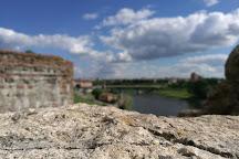 The Old Castle, Grodno, Belarus