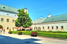 Cerveny Kamen Castle, Cerveny Kamen, Slovakia