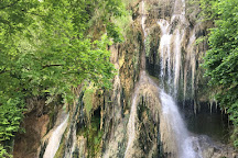 Clocota Waterfalls, Geoagiu Bai, Romania