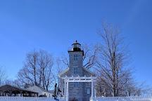 Sodus Bay Lighthouse Museum, Sodus Point, United States