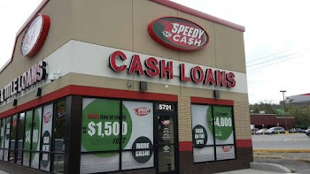 Speedy Cash Payday Loans Picture