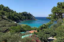 Lemonakia Beach, Kokkari, Greece