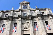 National Pantheon (Pantheon Nacional), Santo Domingo, Dominican Republic