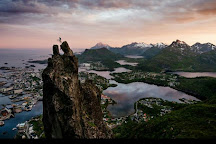 Svolvaergeita, Svolvaer, Norway