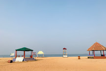 Mangalore Beach, Mangalore, India