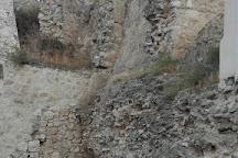 Castell de Guardamar, Guardamar del Segura, Spain