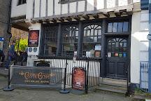 Cryptic Escape, Norwich, United Kingdom