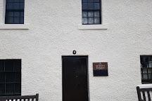 JM Barrie's Birthplace, Kirriemuir, United Kingdom
